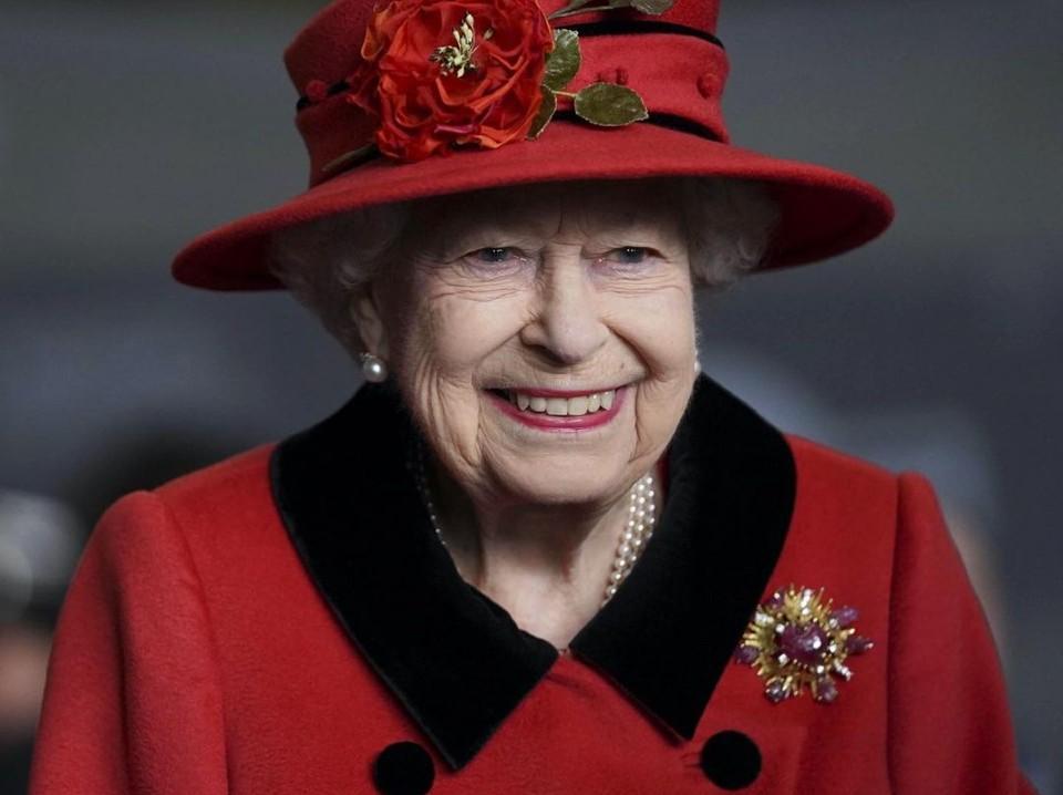 Rainha Elizabeth II vai receber o presidente dos Estados Unidos em junho