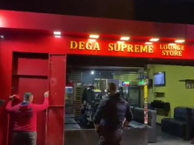 Adega clandestina é fechada na zona leste de São Paulo; 11 pessoas estavam no local