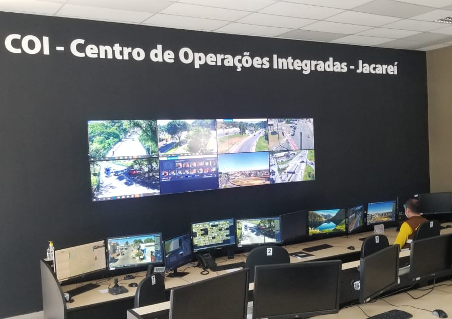 COI, em Jacareí, deve começar a funcionar a partir de junho