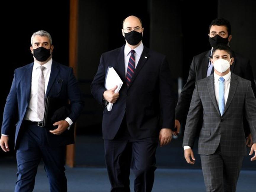 CPI da Pandemia ouve Wilson Witzel, ex-governador do Rio de Janeiro