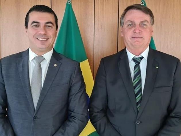 Deputado Luís Miranda afirma que avisou Bolsonaro sobre irregularidades na compra da Covaxin
