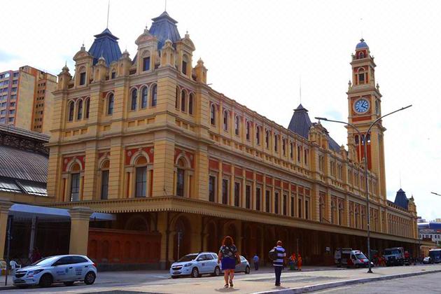 Museu da Língua Portuguesa reabrirá no fim de julho