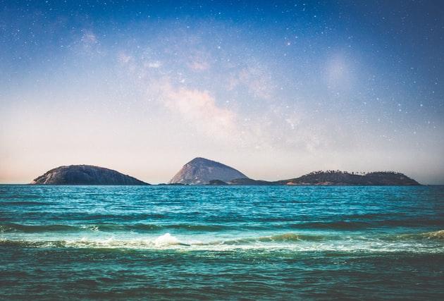 Ilhas Cagarras são um refúgio de biodiversidade no Rio; conheça