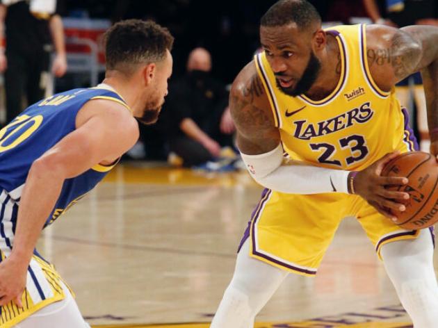 Lebron e Curry ainda maiores: Vejas recordes que podem ser batidos na temporada 21/22 da NBA
