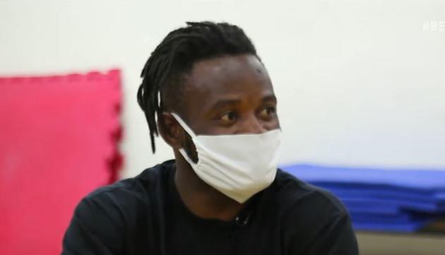 Judoca congolês que vive no Brasil integra time de refugiados nos Jogos de Tóquio