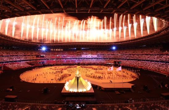 Jogos de Tóquio-2020 foram oficialmente abertos nesta sexta-feira