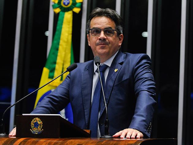 Mônica Bergamo: Ciro Nogueira diz que CPI da Covid não vai dar em nada para Bolsonaro