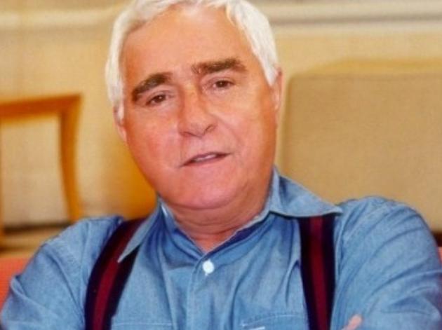 O ator Luis Gustavo morreu aos 87 anos, neste domingo, em Itatiba, cidade do interior de São Paulo.