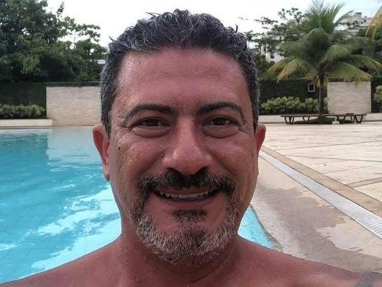 Leo Dias: familiares suspeitam que Tom Veiga tenha sido envenenado