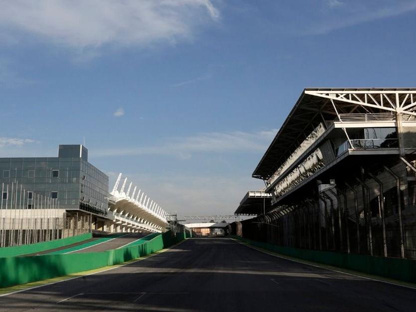 Venda de ingressos para Fórmula 1 em São Paulo é anunciada