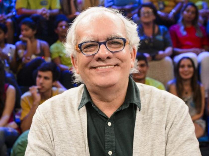 comentarista do Grupo Globo