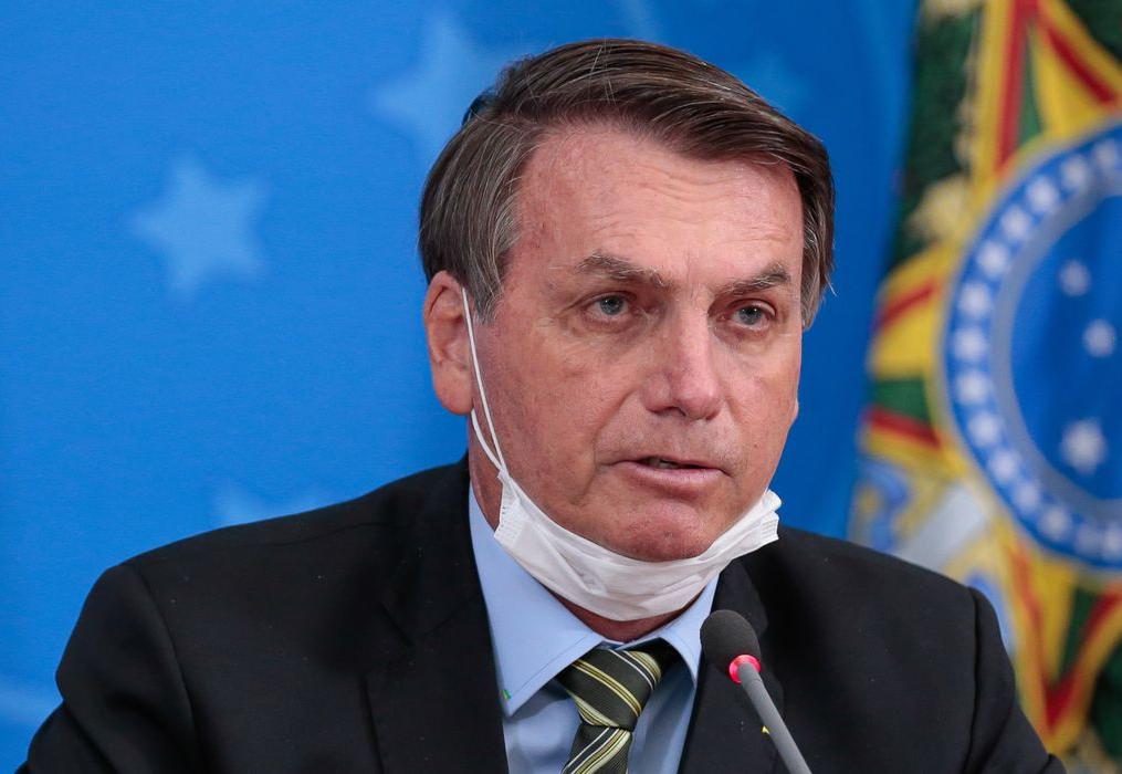 Em evento no Palácio do Planalto, o presidente da República citou que um parecer está sendo elaborado.
