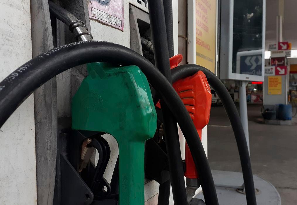 Postos de combustível do Rio encerram atividades com a alta dos impostos