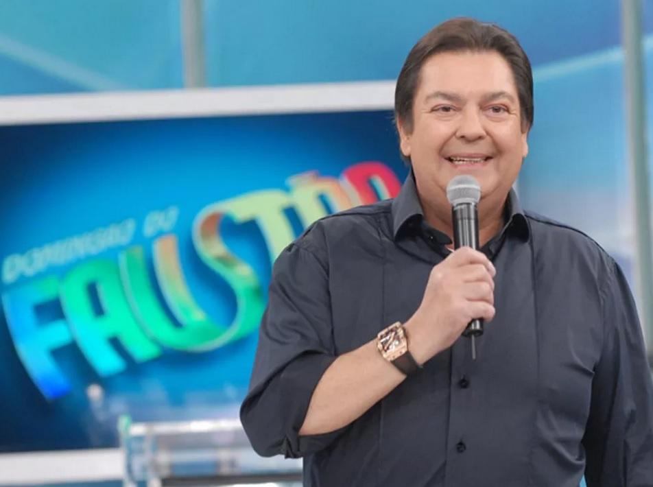 Faustão na Band: veja comunicado da emissora sobre retorno do apresentador
