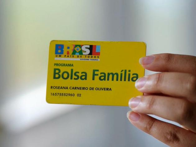 Bolsonaro garante novo Bolsa Família de R$ 300