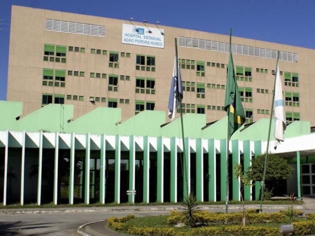 Controlador de acesso de hospital é morto à tiros após negar atendimento a paciente em Duque de Caxias (RJ)