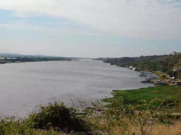 Bacia do Rio Paraguai mantém tendência de queda nos níveis