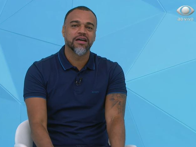 """Denílson: """"Apatia da Inter de Limeira facilitou a vida do Corinthians"""""""