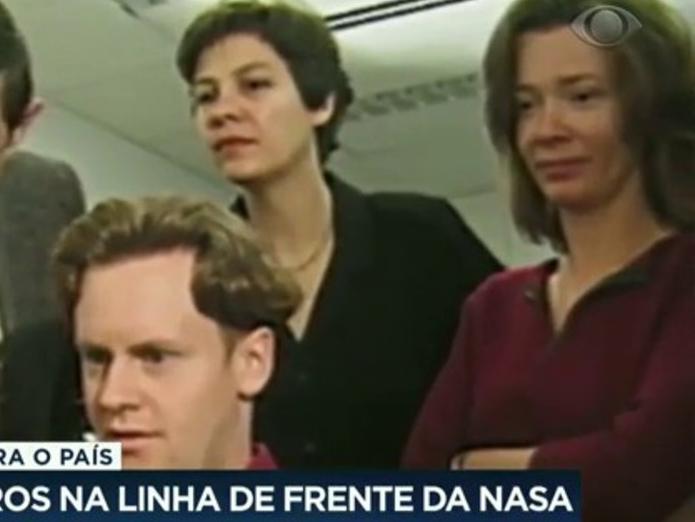 Orgulho para o país: brasileiros na linha de frente da Nasa