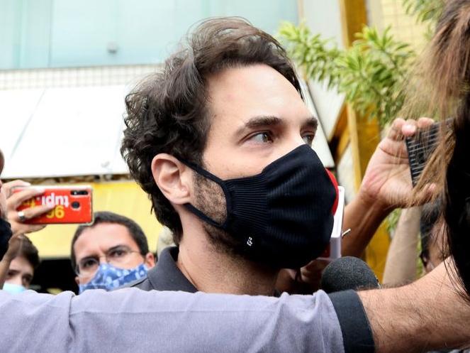 Jairinho tem registro profissional suspenso temporariamente pelo Conselho de Medicina do Rio de Janeiro