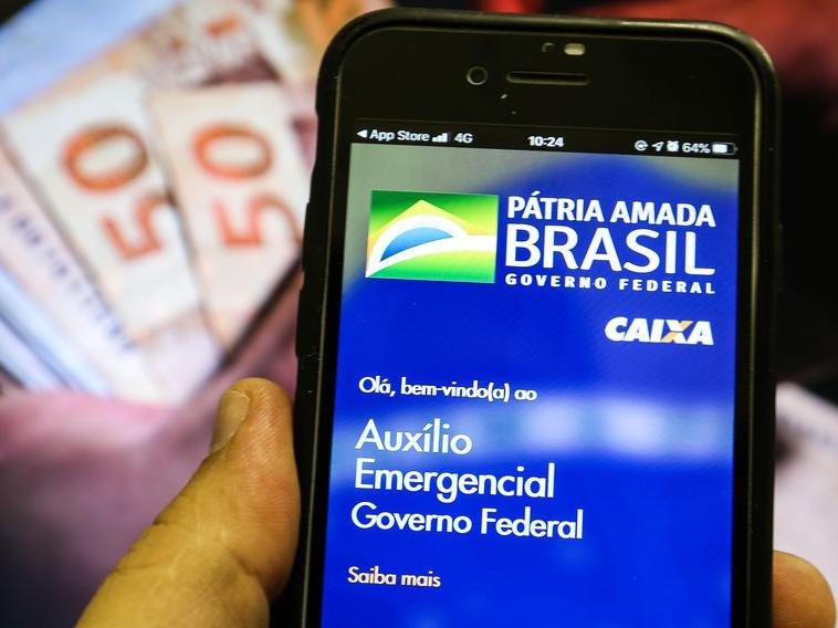 3ª parcela do auxílio emergencial está disponível para os nascidos em dezembro