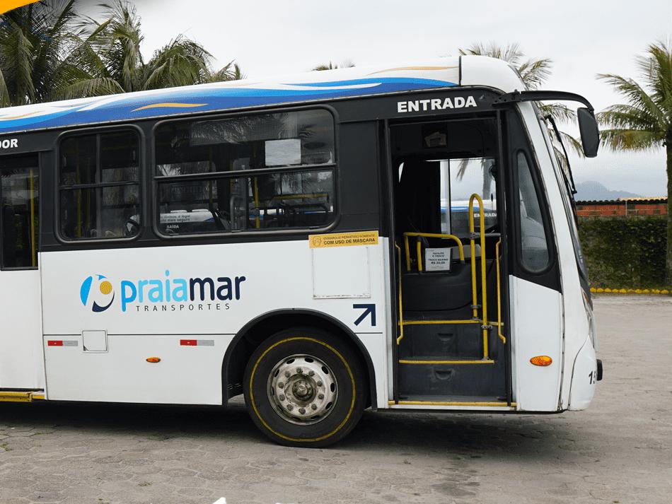 Multas e descumprimento de contrato e protocolos levaram empresa a perder operação do transporte público
