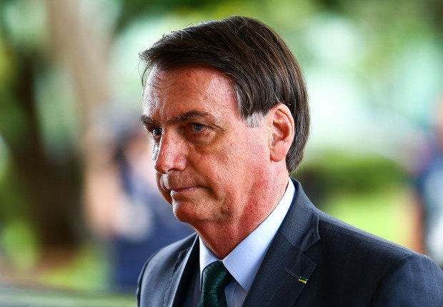 """""""Bolsonaro é o assunto nos Estados Unidos"""", afirma Eduardo Barão"""