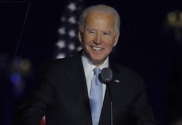Popularidade de Biden cresce em dois meses de mandato