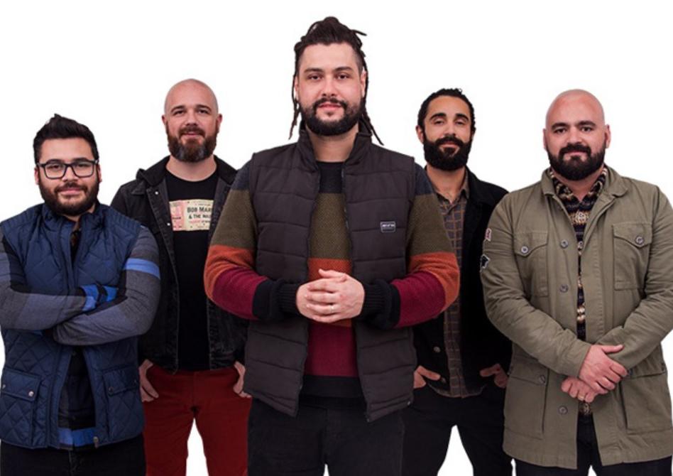 Banda Maneva participa da live do Euquesei.com na Stereo Vale nesta sexta-feira (9)