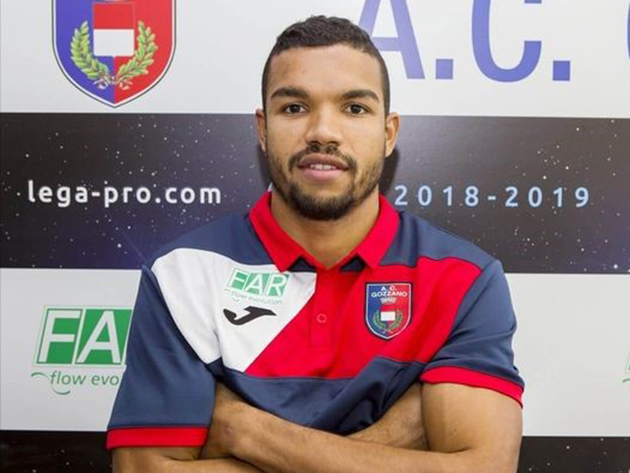 Junior Messias: de entregador à Primeira Divisão italiana em cinco anos