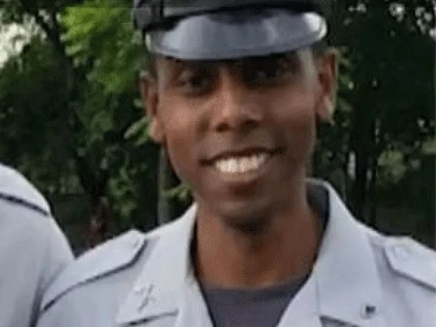 Polícia prende suspeito de envolvimento na morte de soldado da PM