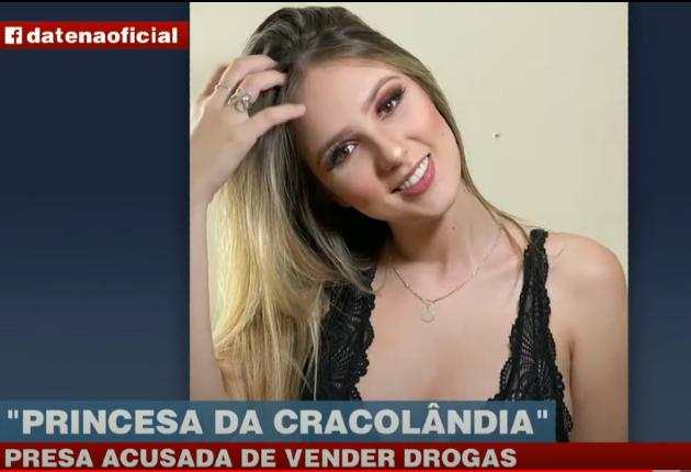 """Advogada deixa o caso de Gatinha da Cracolândia por """"razões de foro íntimo"""""""