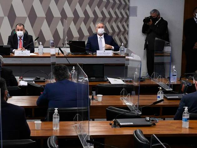 CPI da Pandemia ouve lobista da Precisa nesta quarta