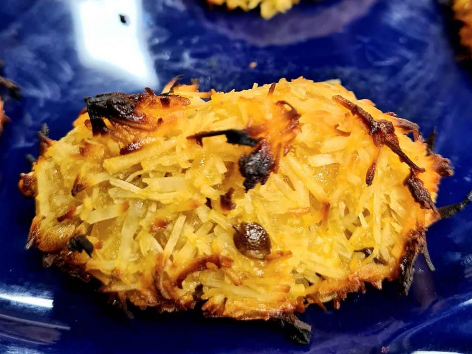 Anote a receita de cocada de maracujá com abacaxi