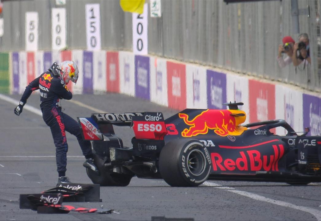 #F1NaBand: internautas tiram onda com corrida desastrosa de Verstappen e Hamilton