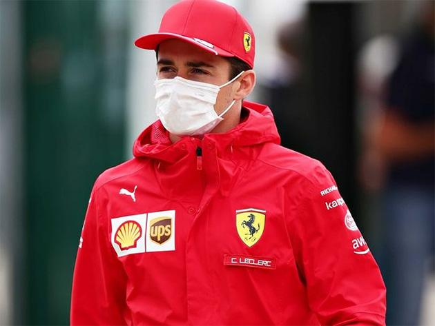 Monegasco sonha alto para a próxima temporada da Fórmula 1