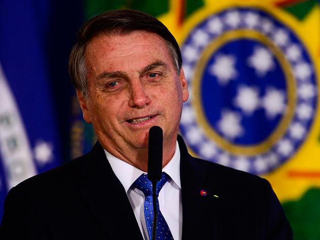 AGU diz que Bolsonaro não vai prestar depoimento em inquérito sobre suposta interferência na PF