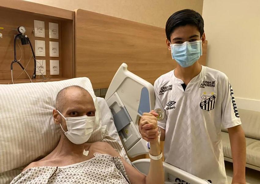 Com quadro irreversível de Bruno Covas, João Doria adia visita a Cruzeiro para anúncio de pacote