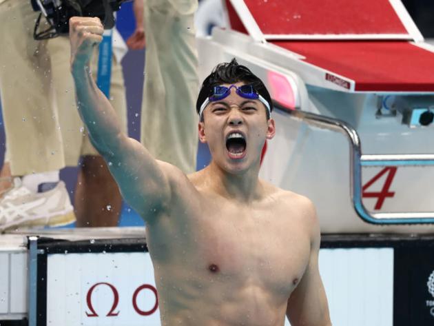 Após 17 anos de Phelps, 200m medley tem novo campeão