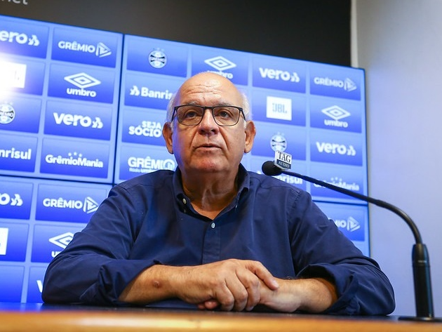 """Bolzan diz que """"vazio"""" da CBF motivou reação e prevê contratos coletivos em nova liga"""