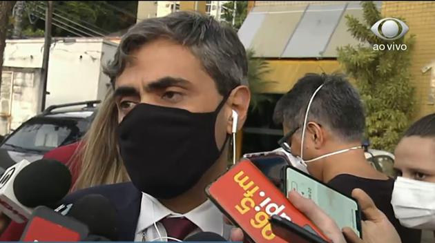 Caso Henry: ex-namorada de Jairinho relata que ela e o filho foram agredidos pelo vereador
