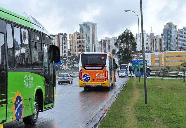 Trabalhadores do transporte coletivo de São José dos Campos, Taubaté e Jacareí aceitam proposta