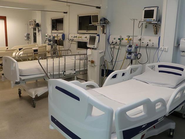 Espírito Santo estabelece protocolo de prioridade de pacientes caso falte leitos de UTI