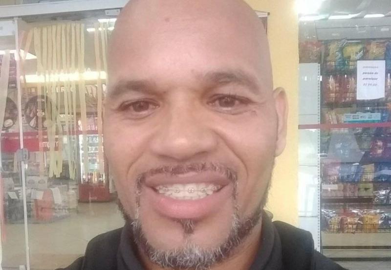 Datena presta homenagem a cinegrafista do Brasil Urgente que morreu em acidente