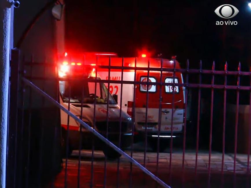 Polícia resgata mulher que ameaçava explodir apartamento em SP