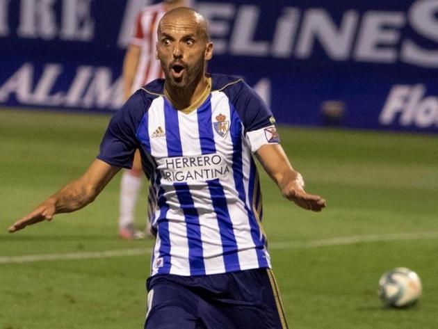 Yuri de Souza: artilheiro em 15 anos na Espanha, acima dele só Messi e CR7