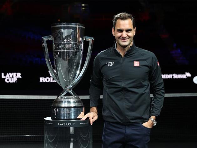 """Federer: """"Tenho que ir passo a passo. Primeiro preciso voltar a andar normalmente"""""""