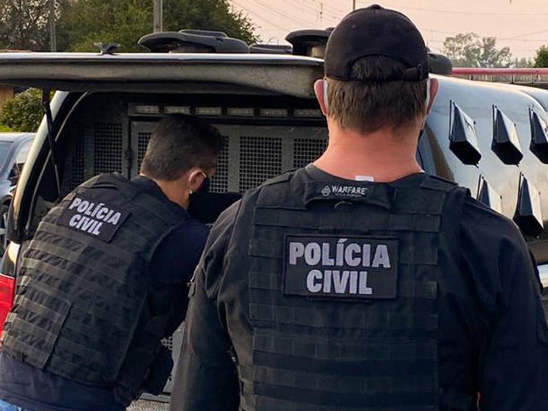 Farmacêutico que emitia falsos atestados e receitas médicas é preso em flagrante em Curitiba