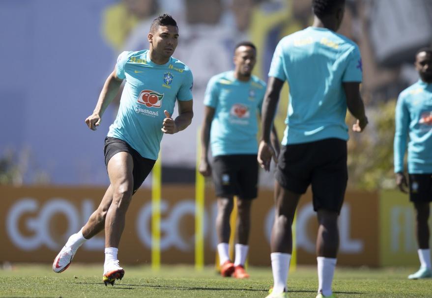 Com recusa de clubes europeus, Brasil contará com atletas que atuam no Brasil para enfrentar Chile, Argentina e Peru