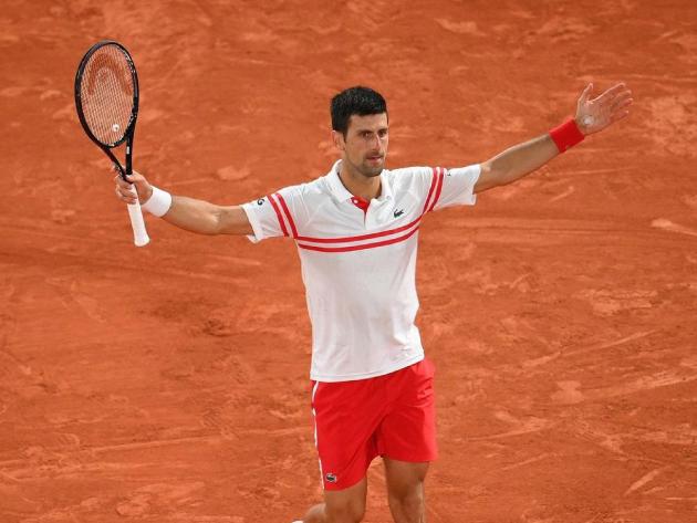 Susto nas oitavas e batalha contra Nadal: veja a trajetória de Djokovic até o título
